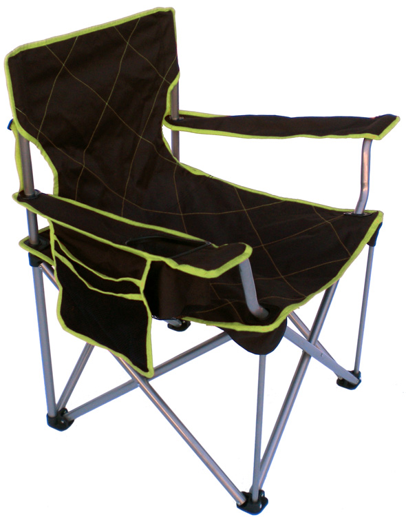 The Big Kahuna Heavy Duty Oversized Quad Chair
