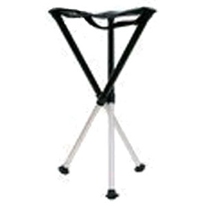 Super Heavy Duty Portable Folding 26 inch (Seat Height) WalkStool