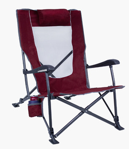 Low-Ride Recline by GCI Outdoor