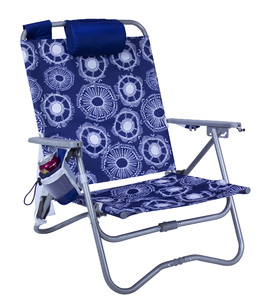 Bi-Fold Beach Chair ST by GCI Waterside