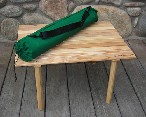The Parkway Picnic Table by Blue Ridge Chair