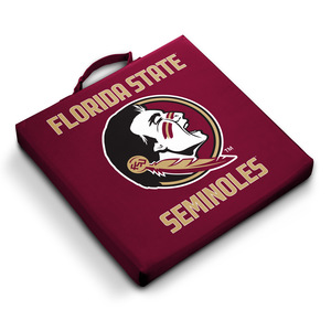 FL State Stadium Cushion