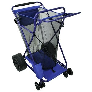 The Ultimate Big Wheel Cargo Cart by JGR Copa
