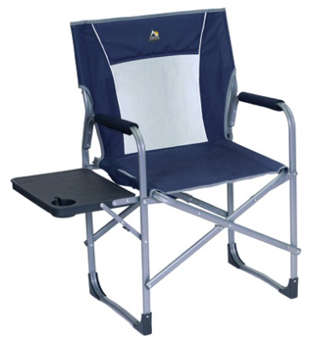 IMPRINTED GCI Slim-Fold Director's Chair
