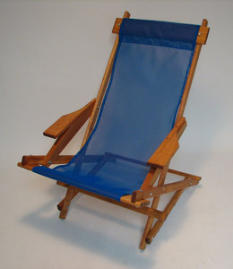 CUSTOM SIZE Phifertex Plus Rocking or Beach Chair Replacement Sling