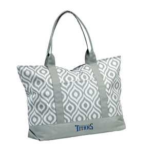 Tennessee Titans Ikat Tote