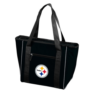 Pittsburgh Steelers 30 Can Cooler Tote