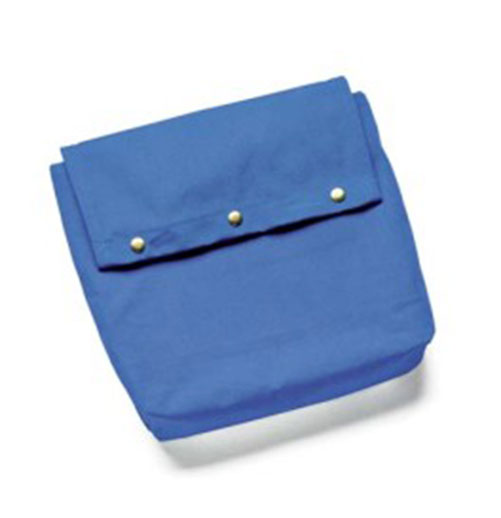 RETURN: Telescope Script Bag - Blue