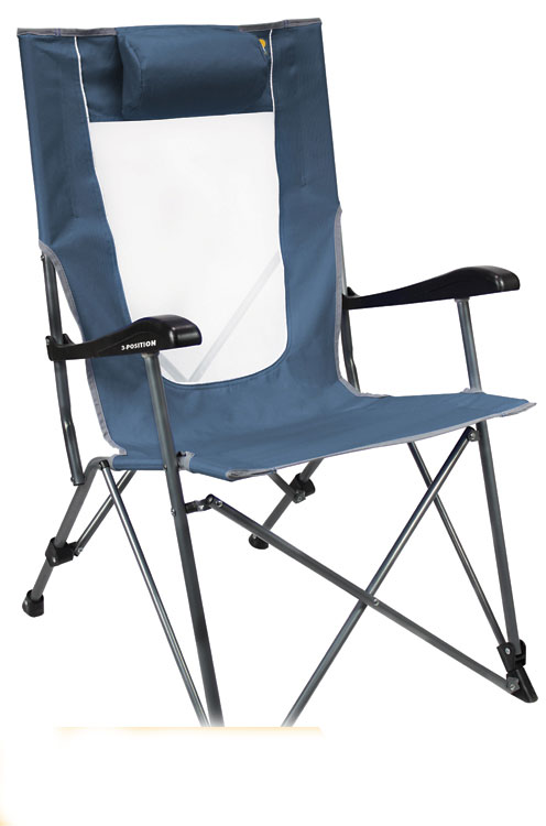 Outdoor Recliner by GCI Outdoors