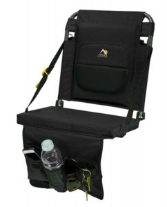 Bleacher Back Lumbar Plus by GCI Outdoor
