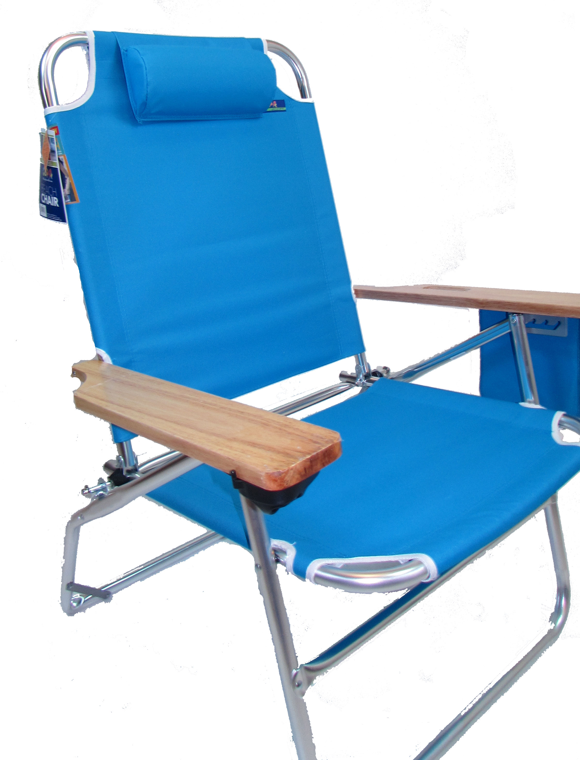 Big Jumbo 4 Position Chair by JGR Copa