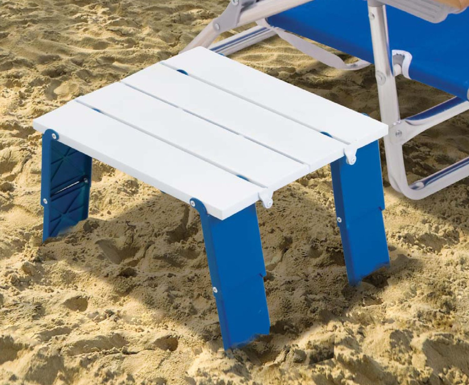 The Personal Beach Table by Rio Beach
