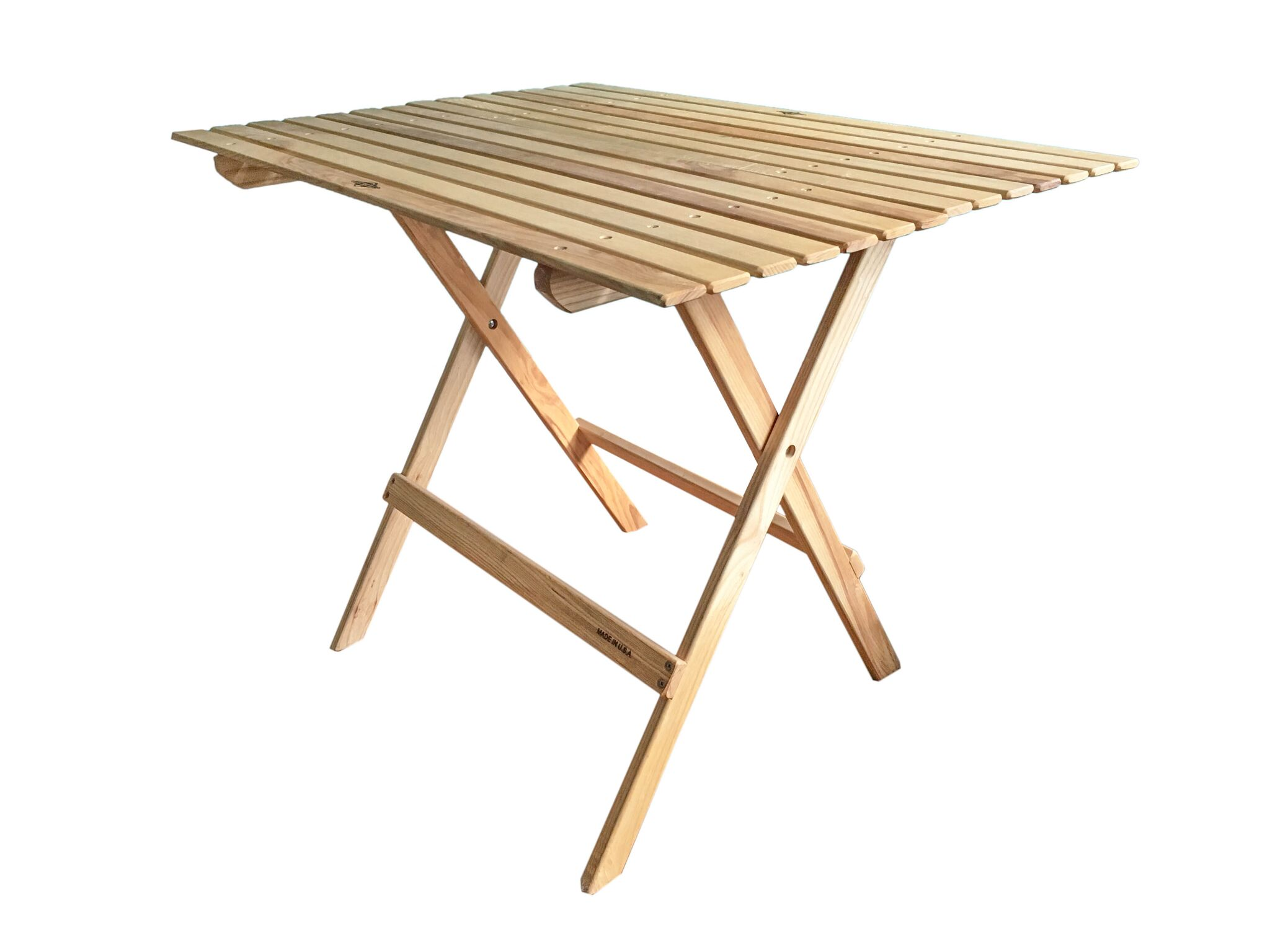 The Pisgah Forest Table by Blue Ridge Chair