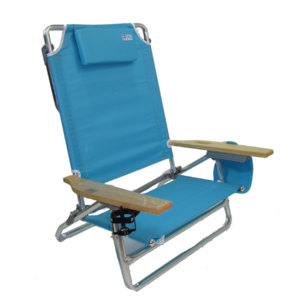 Big Kahuna Chair by Rio Beach