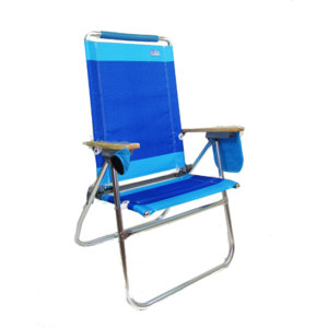 Hi Boy Beach Chair by Rio Beach