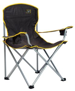 Heavy Duty Quad Chair by Quik Shade