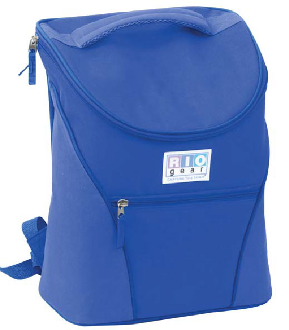 Insulated Backpack Cooler by RIO