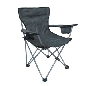 C-Series Easy Rider Quad Chair - Topo