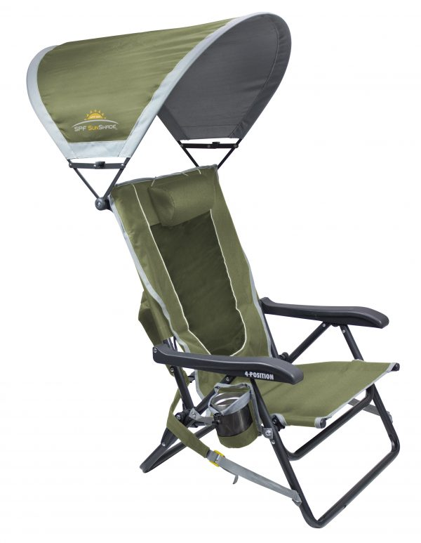 SunShade Backpack Event Chair by GCI Outdoor