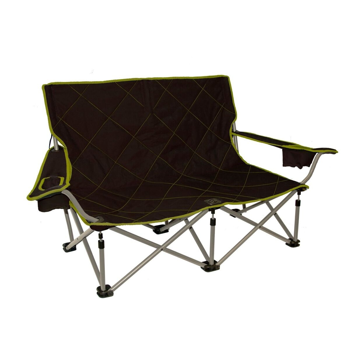 Shorty Camp Couch by TravelChair