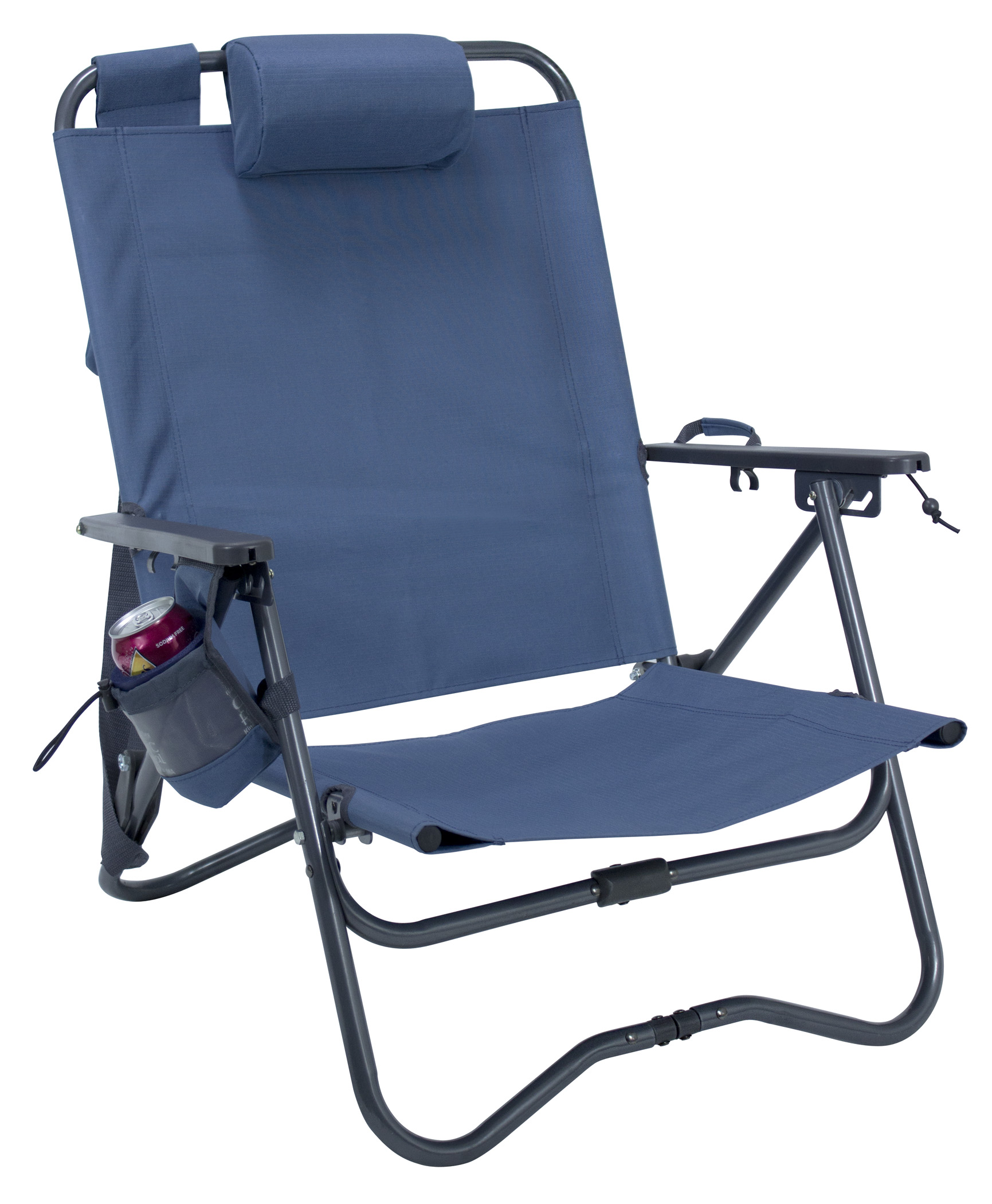 CLEARANCE: Bi-Fold Camp Chair by GCI Outdoor