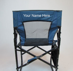 IMPRINTED 3 Position Director's Chair by GCI Outdoors