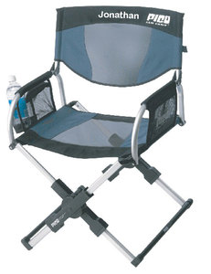 IMPRINTED Personalized Pico Compact Telescoping Arm Chair by GCI Outdoor