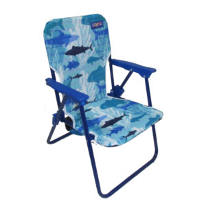 Kids Folding Backpack Beach Chair