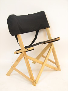 Gold Medal Sportsman Musicians Portable Folding Chair