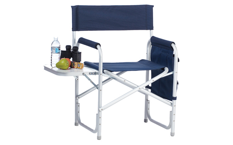 Tremendous Portable Folding Chair With Side Table And Accessory Bag Bralicious Painted Fabric Chair Ideas Braliciousco
