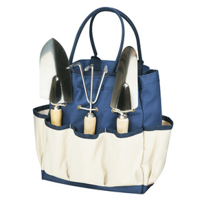 The Large Garden Tote by Picnic Time