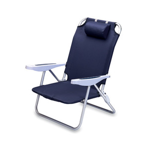 The Monaco Beach Chair by Picnic Time