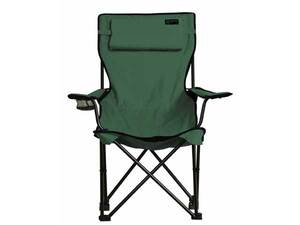 The Classic Bubba Hi-Back Quad Chair By TravelChair
