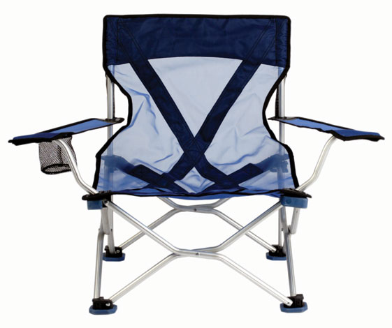 The French Cut - Mesh Quad Chair  from TravelChair