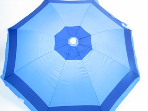 Rio 6 fT. Tilt Beach Sand Umbrella
