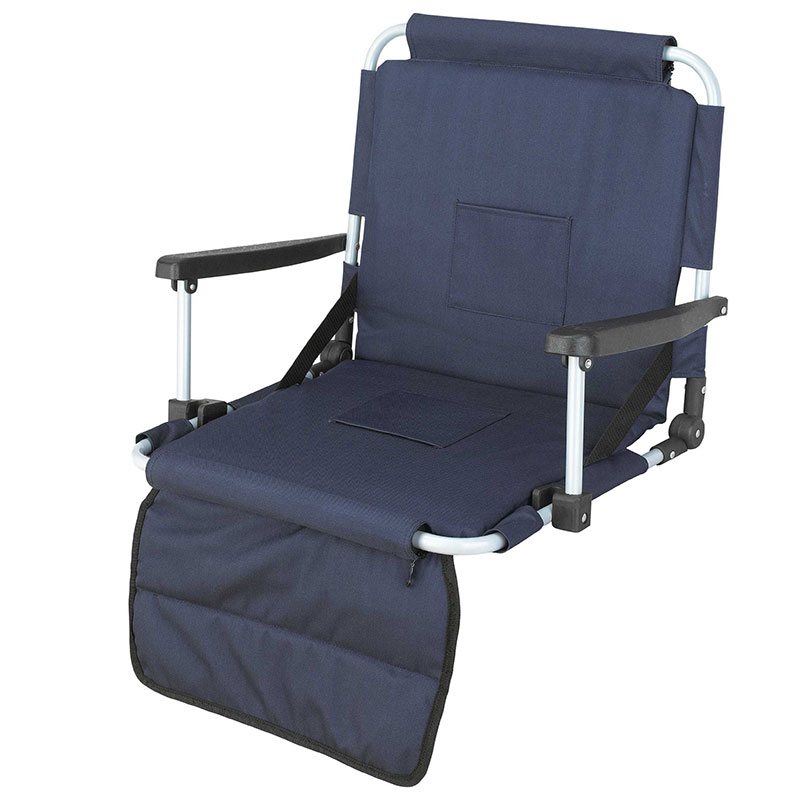 sc 1 st  Everywhere Chair & Stadium Seat with Arms and Storage Pockets by Picnic Plus