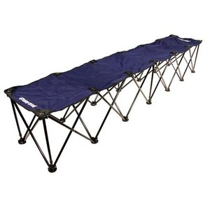 TravelBench Original Portable 6 Seat Bench