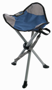 The Portable Folding Stool by TravelChair  sc 1 st  Everywhere Chair & Portable Folding Stools | Lightweight Folding Stools with Backrest islam-shia.org